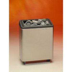 Euro 9kWt - стандартная печь для сауны от EOS с парогенератором