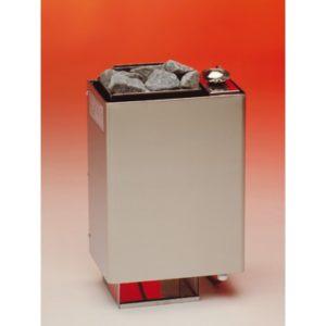 EOS Bio-mat W 9kWt печь с парогенератором для семейных саун