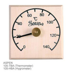 Термометр класический