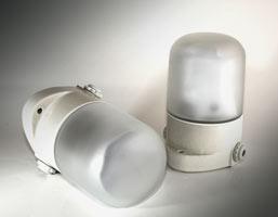 Термостойкие светильники LINDNER