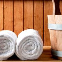 Шапки, лапти, полотенца