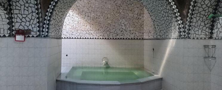 Термальные бани Грузии