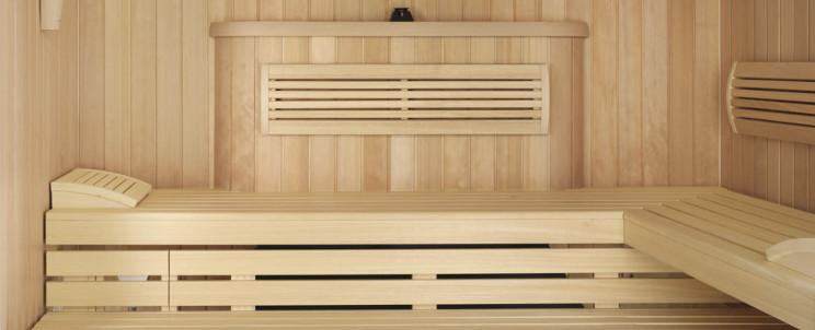 Составляющие комфорта в бане и сауне