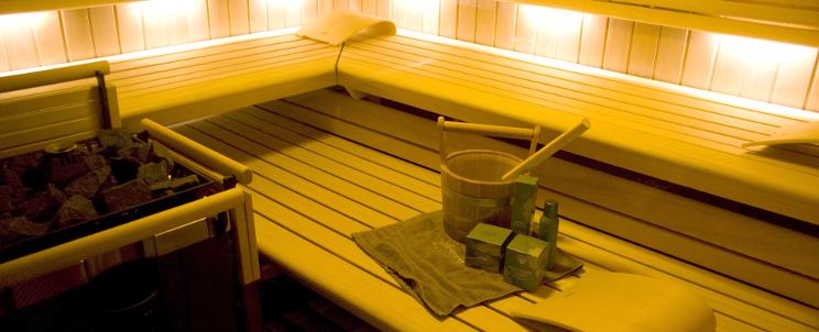 Классификация бань по микроклимату